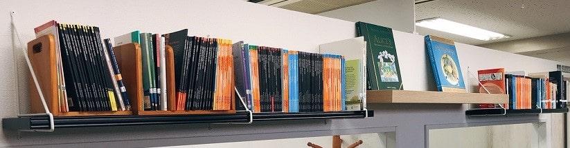 ビヨンドの本棚に新しく本が追加されました
