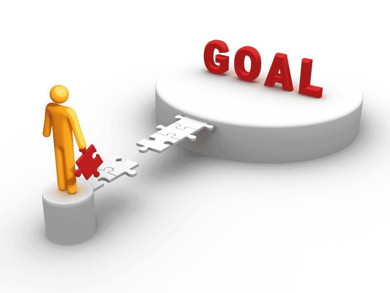 英語を学ぶあなたの目標とゴール
