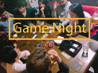 ビヨンドイングリッシュゲームナイト楽しいトランプゲーム